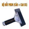 Cán đẩy phim kết hợp cùng lưỡi gạt cao su. Giúp quá trình laoi5 bỏ nước ra khỏi phim dễ dàng hơn