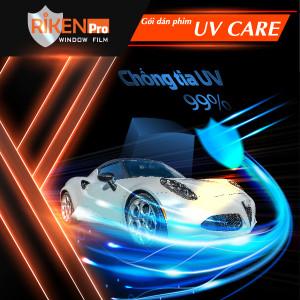Gói dán phim UV Care giá 4.200.000 đ