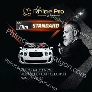 Gói dán phim rhinepro Standard dành cho Ô tô từ 5 đến 7 chỗ